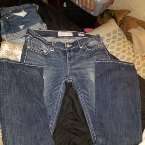BKE jeans size 33